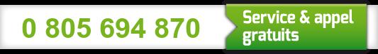 Numéro Vert