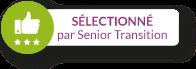 Résidence sélectionnée de Senior Transition