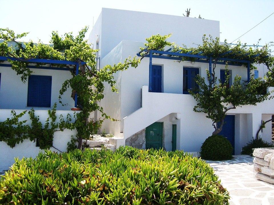 magnifique résidence