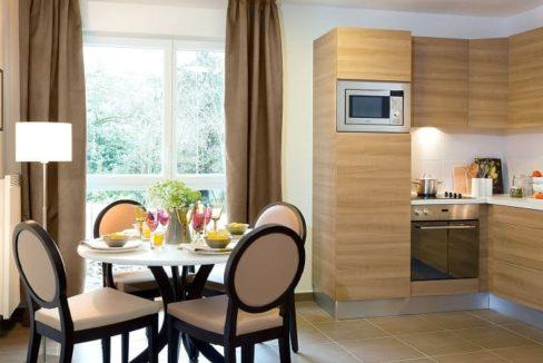 Cuisine-cogedim club-jardin-aragon-