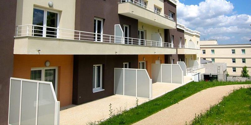 Emera Les Résidentielles d'Or Châtillon (3)