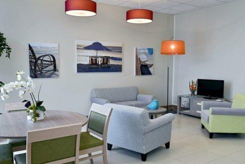 appartement - les girandières - Le Havre