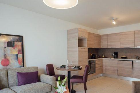 appartement-residence- Les domaines de l'etier-cogedim