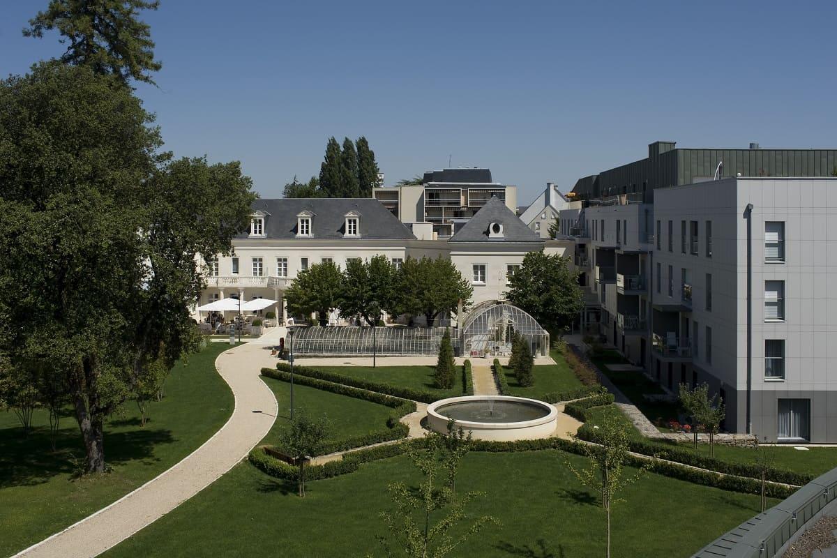 DOMITYS Le Parc Belmont
