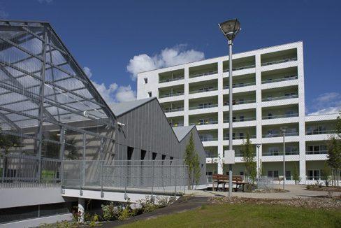 facade-Domitys - L'orée du bois (3)