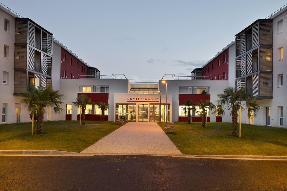 facade-esterieur-residence-senior-le-galion-dor-domitysST