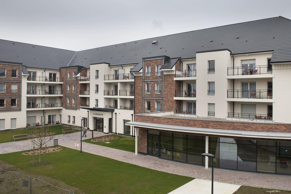 facade-exterieur-residence-senior-maubeuge