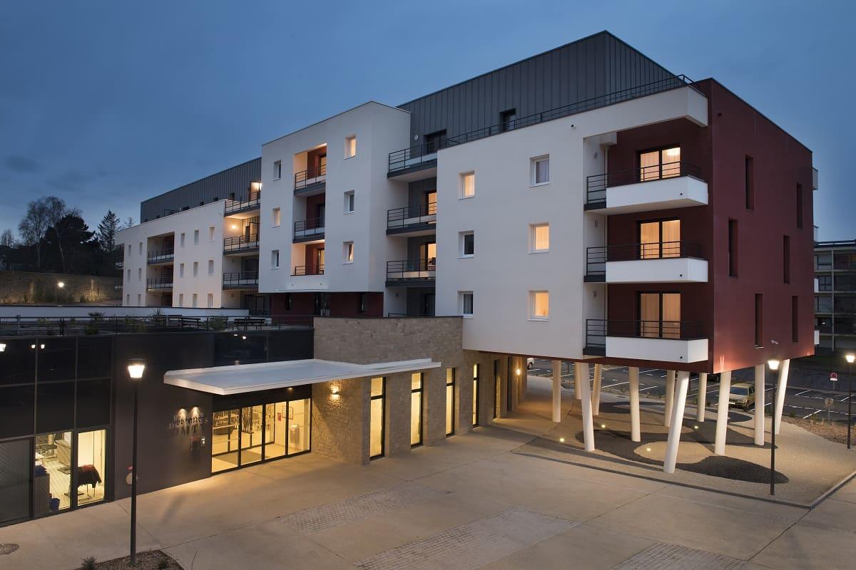 facade-exterieur-residence-senior-saint-briec-domitys