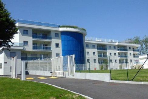facade - villa sully - Seynod