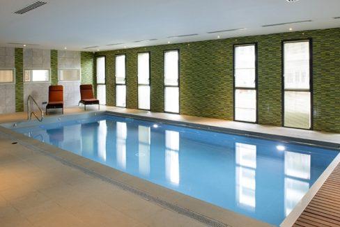 piscine-Domitys - L'orée du bois