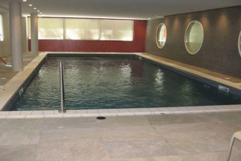 piscine - domitys - Parc balsan