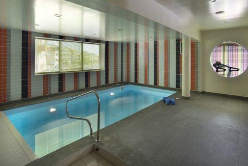 piscine - domitys - Vallon des Bois