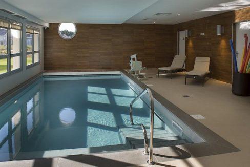 piscine - domitys - le chant des lavandières