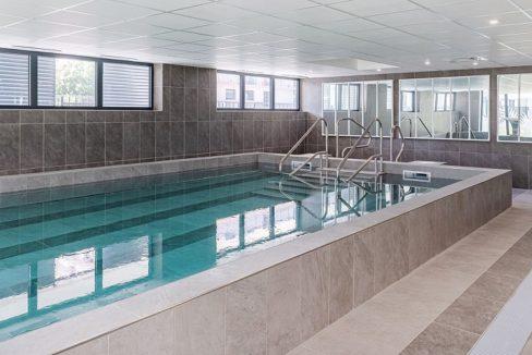 piscine-residence-Le clos de la reine blanche-ovelia