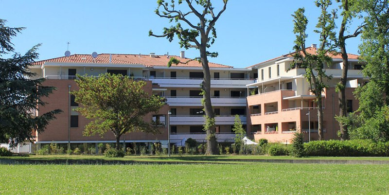 résidence senior castanet-tolosan