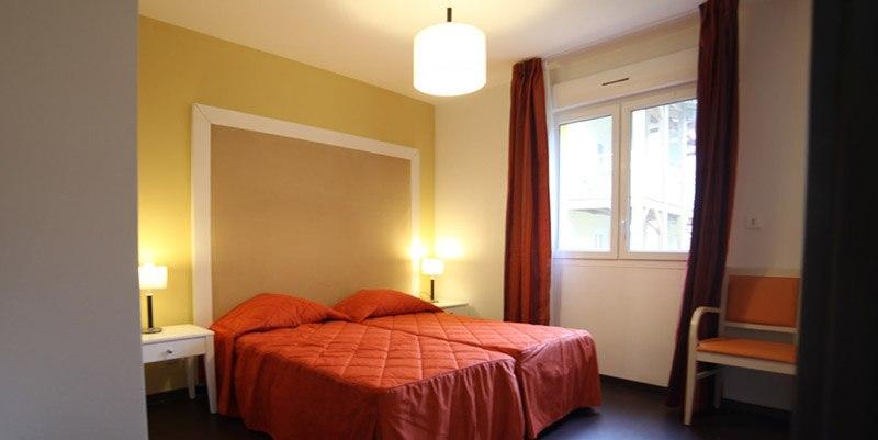 résidence senior les essentielles appartements