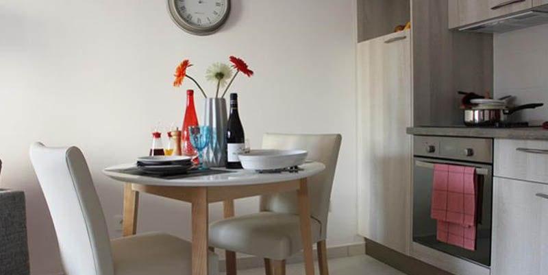 résidence senior villa d'hélios cuisine