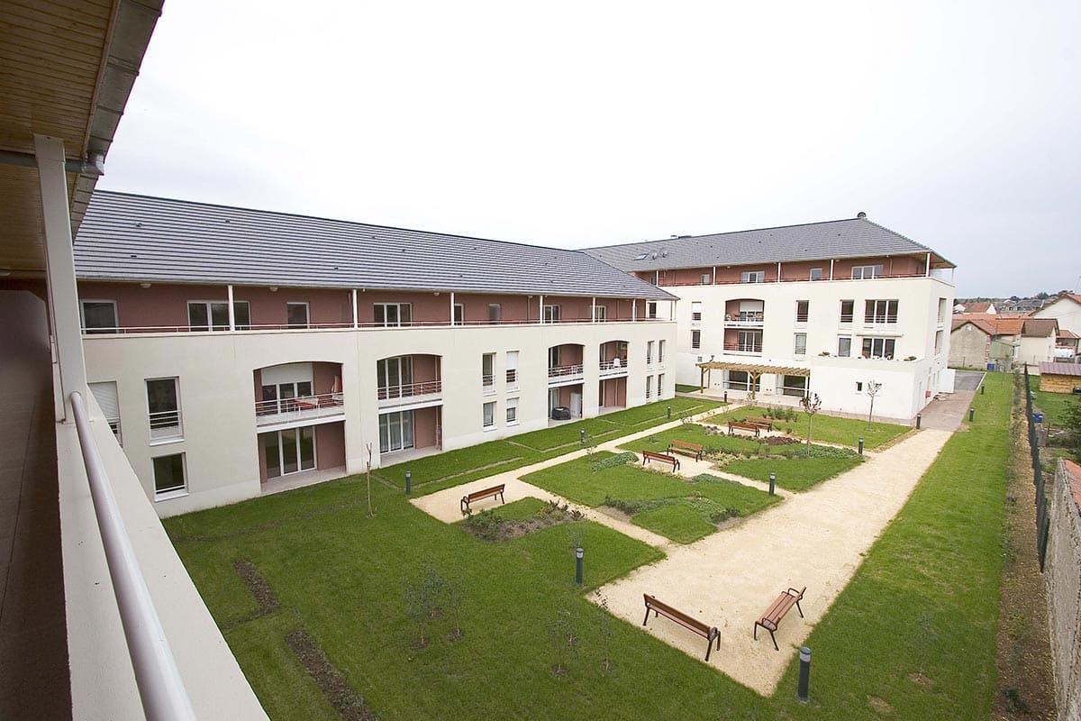 DOMITYS Le Village