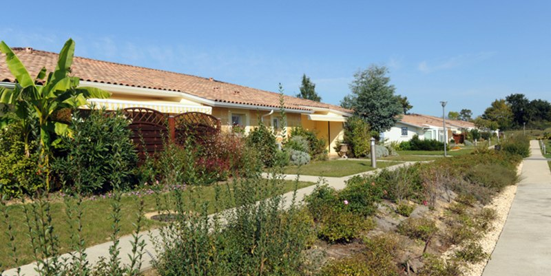 residence senioriales villereal