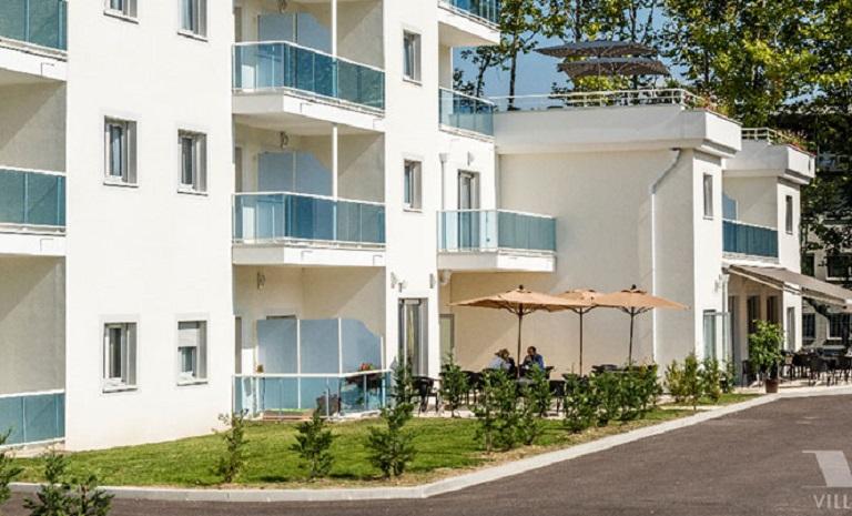 residence seniors GDP Vendome - Villa Sully Seynod (4)
