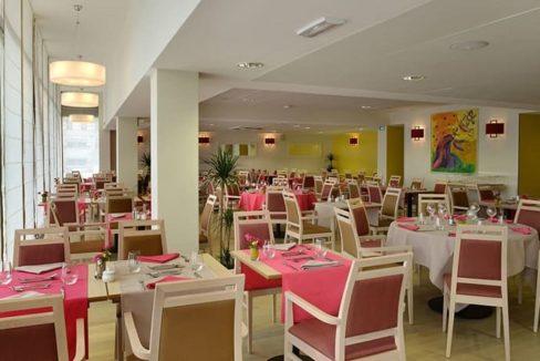residence-seniors-romorantin-domitys-restaurant