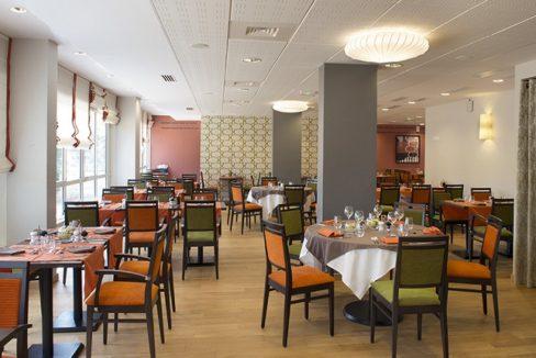restaurant-Domitys - L'orée du bois