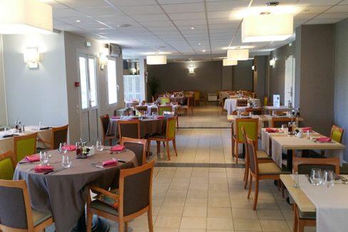 restaurant- domitys - clos seigneurie