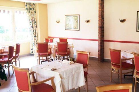 restaurant - domitys - symphoniales