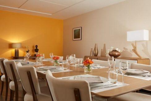 restaurant - les girandières - Le Mans