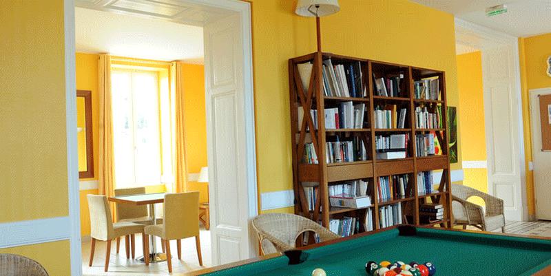 senioriales-meursac-bibliothèque
