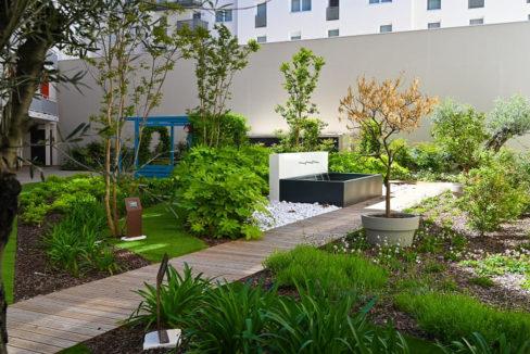 senioriales-nimes-jardin
