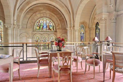 restaurant-2residence-senior-bordeaux-domusvi
