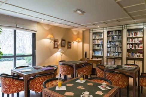 salon-commun-residence-senior-vincennes-domusvi