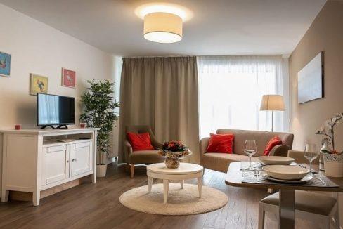 appartement - happy senior - Capinghem (2)