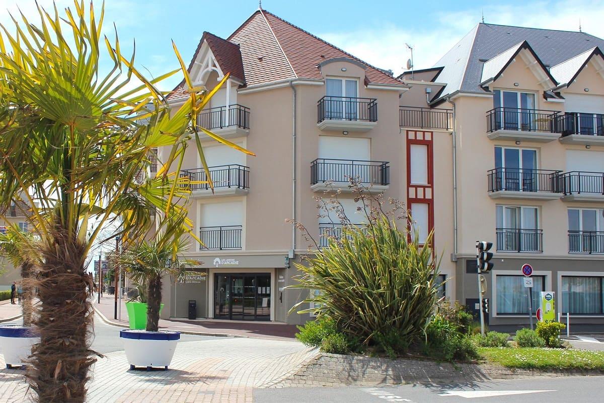 facade-residence-senior-ouistreham-jda