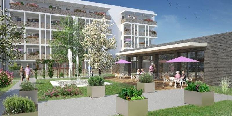 residence seniors Senioriales Bassens-Savoie