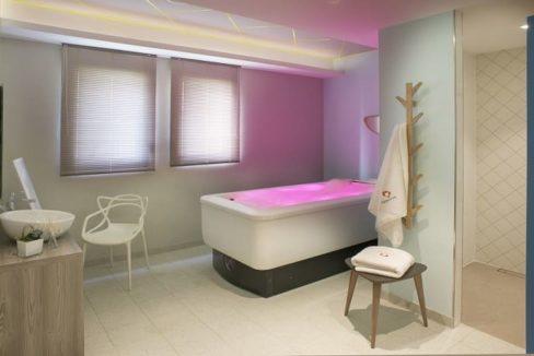 salle de bain - Domitys - L'organdi
