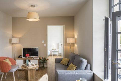 appartement-residence-Les Jardins d'artois-Cogedim club