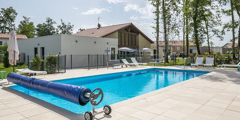 les senioriales soustons piscine