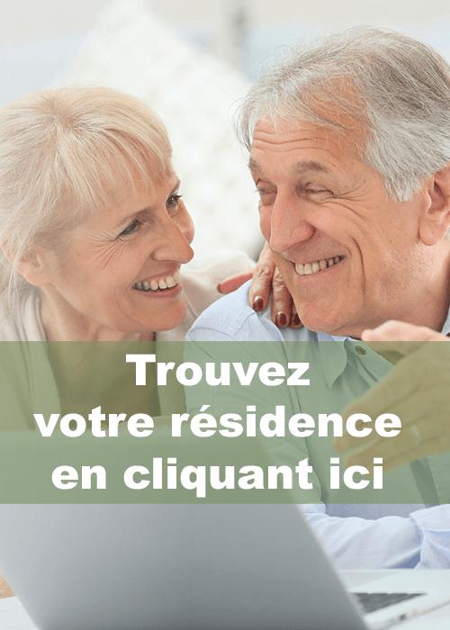 résidences pour les seniors