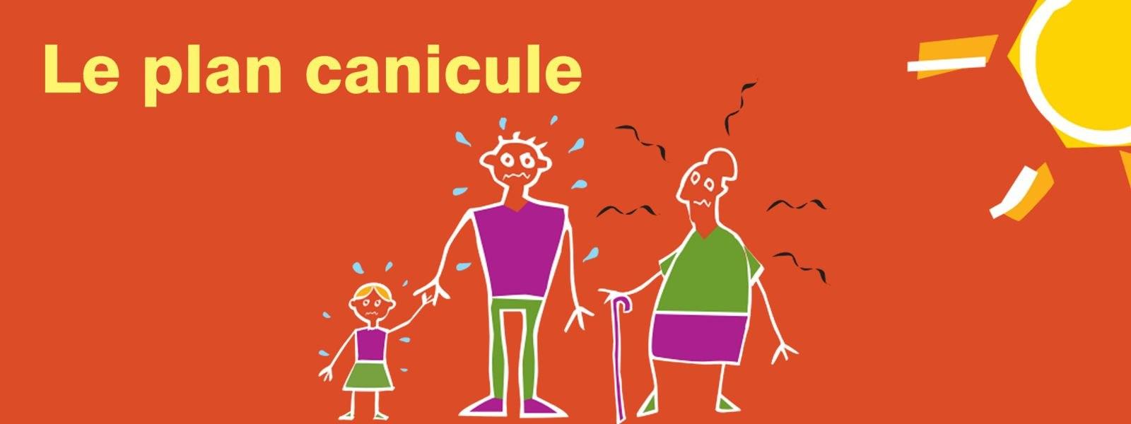 Canicule Senior