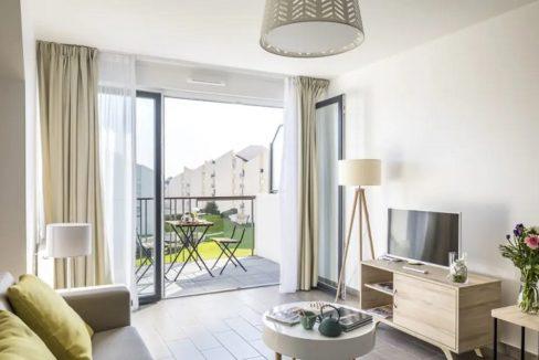 appartement - - residence - Le domaine de l'Etier - Cogedim Club