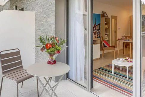 les girandières - Bayonne-appartement