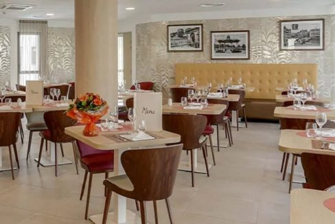 les girandières - Bayonne- restaurant