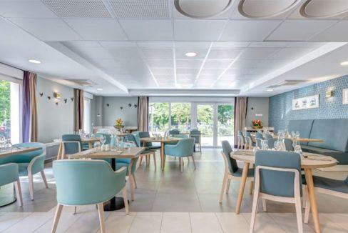 restaurant - les girandières - Bayonne 2