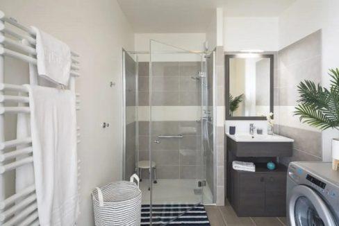 salle de bain - - residence - Le domaine de l'Etier - Cogedim Club