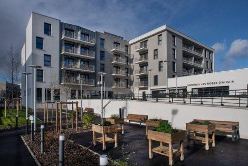 facade-residence-senior-caen-domitys