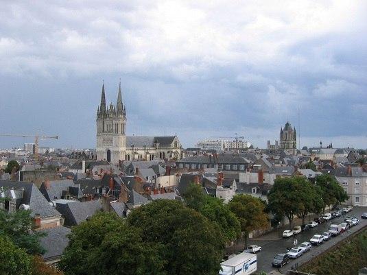 Résidence seniors à Angers