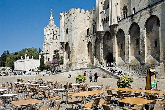 Résidences seniors à Avignon