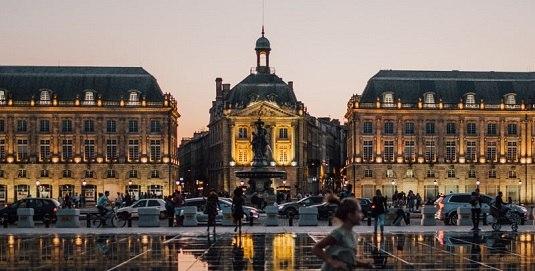 Résidence Seniors Bordeaux